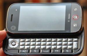 Best Selling Mobile phone 2021 Motorola Cliq